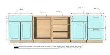 Standard Cabinet Depth Kitchen by Standard Kitchen Cabinet Depth Apaan Via Apaan Chic