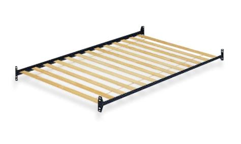 Size Bed Slats Support by Size Bunkie Board Bunky Bed Slat Support Steel