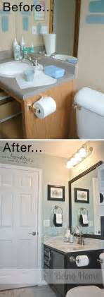 tiny bathroom makeovers tiny bath makeovers decorating your small space