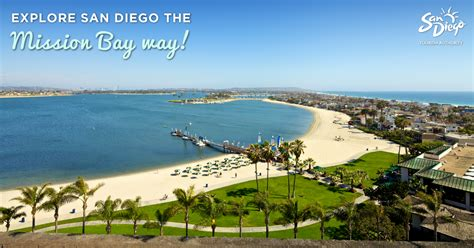 enter  explore san diego  mission bay  sweepstakes