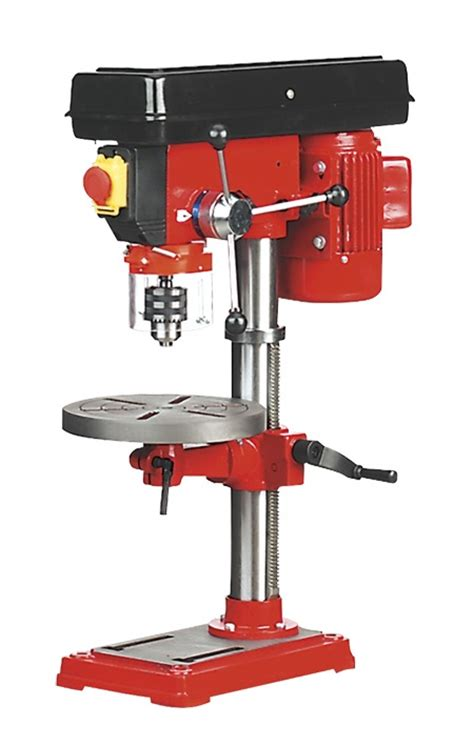 pillar bench drill sealey pillar drill bench 5 speed 745mm height 370w 230v