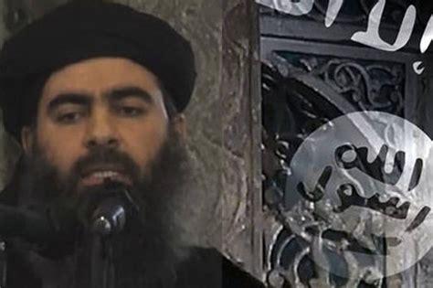 abu bakr al baghdadi isis founder saad emarati killed by afghan army in