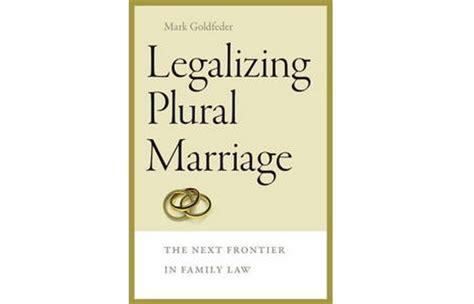in defense of plural marriage books polygamy the next frontier mcblog
