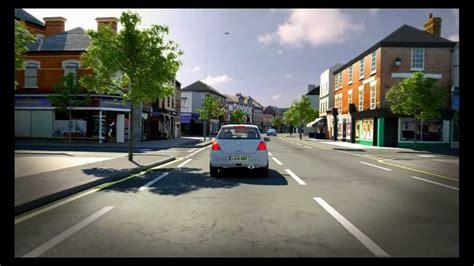 New Hazard Perception Test Clips   Pass UK Driving Test