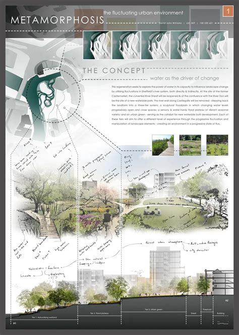 design concept board architecture david williams integrated design project 2013 by david