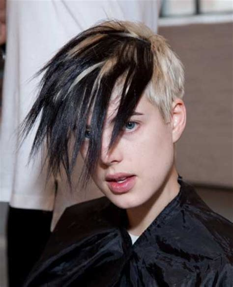 cute hairstyles and colors for medium hair 20 cute hair colors for short hair short hairstyles 2017