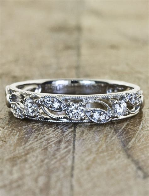 best 25 wedding band styles ideas on