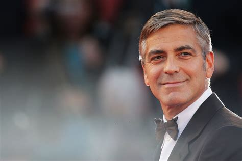 on george george clooney 55th birthday up in the air o