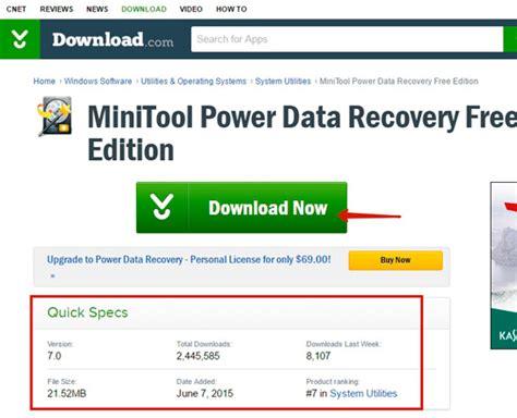 power data recovery free download как восстановить удаленные файлы с флешки
