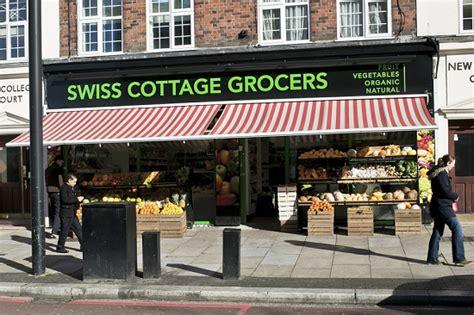 Swiss Cottage Shops nizami foods stockists