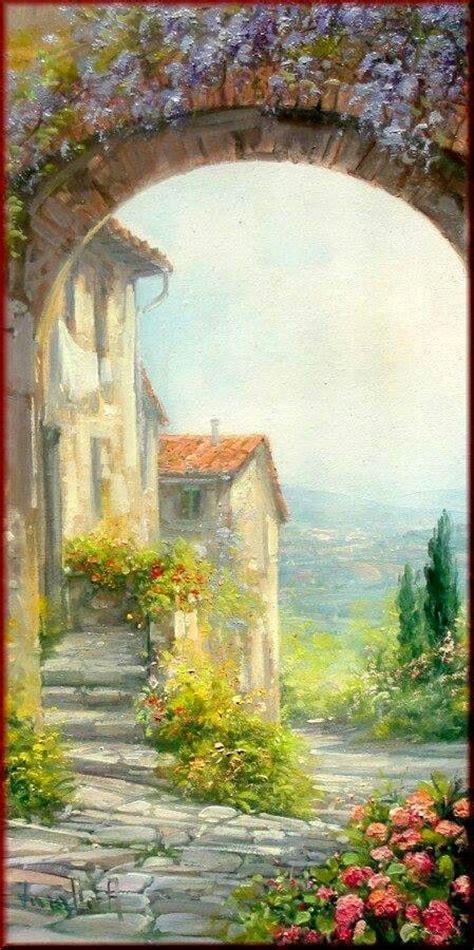 Lukisan Landscape 186 X 96 Cm the world s catalog of ideas