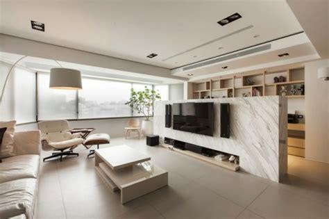 raumteiler wohnzimmer essbereich 30 raumteiler ideen paravent bis regal f 252 r jeden