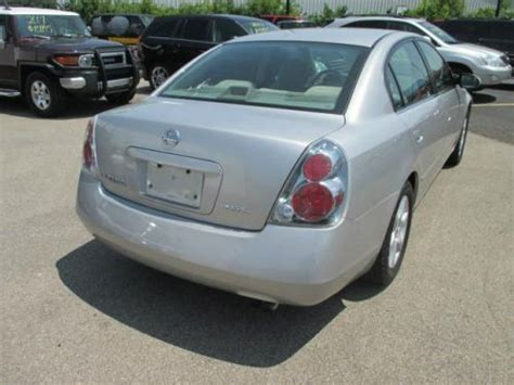 2005 nissan altima 2 5 type find used 2005 nissan altima 2 5 s in 5850 dixie highway