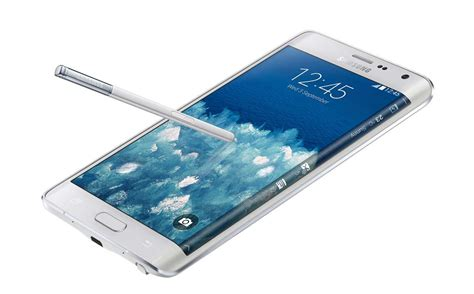 Samsung Note Edge samsung galaxy note 3 and galaxy note edge receive android 5 0 lollipop update on sprint