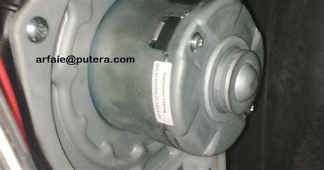 fungsi kapasitor aircond diy aircond blower