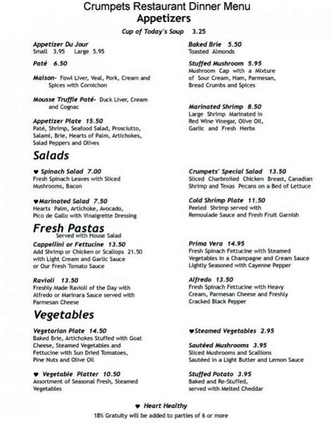 dinner menu ideas s day dinner ideas san marcos city