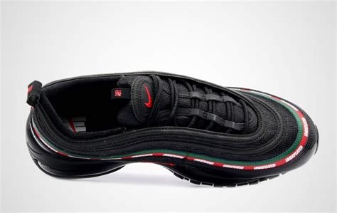 Nike Airmax 97 Og X Undefeated White undefeated nike air max 97 aj1986 001 sneakernews