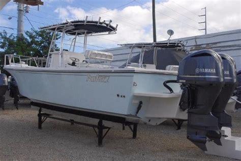 parker boats marathon florida parker 2801 center console boats for sale in marathon florida