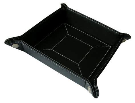 Mens Black Dresser Mens Black Dresser Desk Coin Valet Tray Organizer