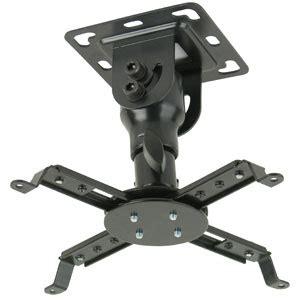 Celling Bracket Projector Infocus Probracket prostand prj 102 ceiling mount projector bracket dj city