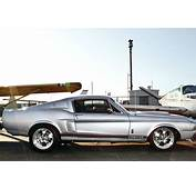Image Gallery 68 Ford Fastback