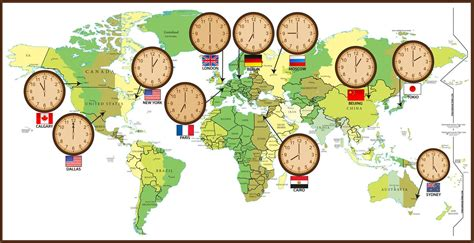 world time map has anyone hacked the time zone problem with the cloud