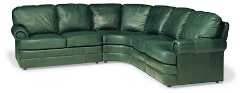 sherrill leather sectional sofa sofa sectional leather whittemore sherrill luxury