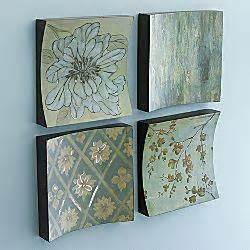Wall Decor Sets by Jcpenney Set Of 4 Collage Wall