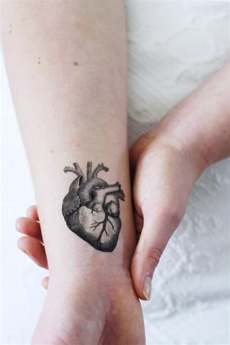 25 temporary tattoos for adults that prove impermanent ink
