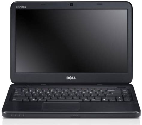 Laptop Dell Inspiron N4050 Intel Pentium laptop dell inspiron n4050 pentium b970 dualcore 2 3ghz 2gb 500gb laptop notebook ra芻unari
