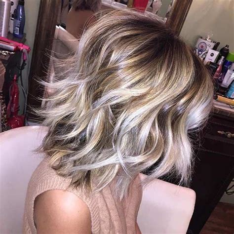 short puffy uneven hairdos best 25 medium choppy bob ideas on pinterest textured