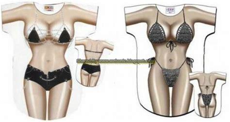 desain baju unik di dunia desain baju bikini terunik dan teraneh di dunia talk