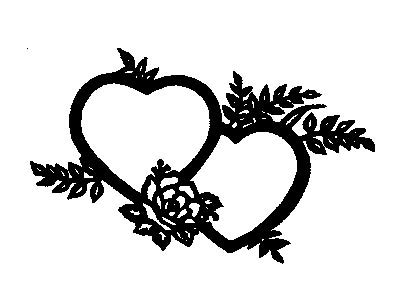 Wedding Heart Images   ClipArt Best