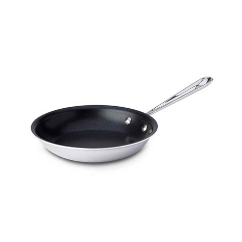 Stainless Steel Pan All All Clad Nonstick Fry Pan Search Engine At Search