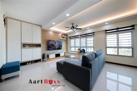 home interior design singapore hdb 5 room archives interior design singapore