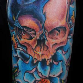 watercolor tattoo el paso el paso ink master daniel santiesteban house of