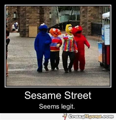 Sesame Street Memes - sesame street funny memes