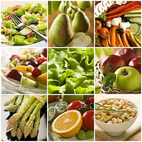 Move2health 187 Community Healthy Food Collage