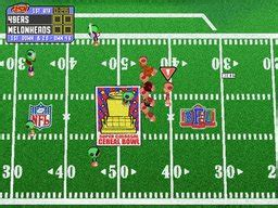 backyard football 2003 scummvm screenshots