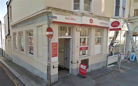 Brunswick Town Office world cafe discussion to save local post office gscene