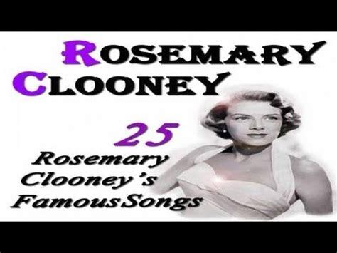 rosemary clooney beautiful brown eyes rosemary clooney beautiful brown eyes moms big band