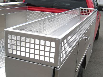 Small Truck Bed Tool Box Truck Body Service Bodies Truck Beds Utility Body