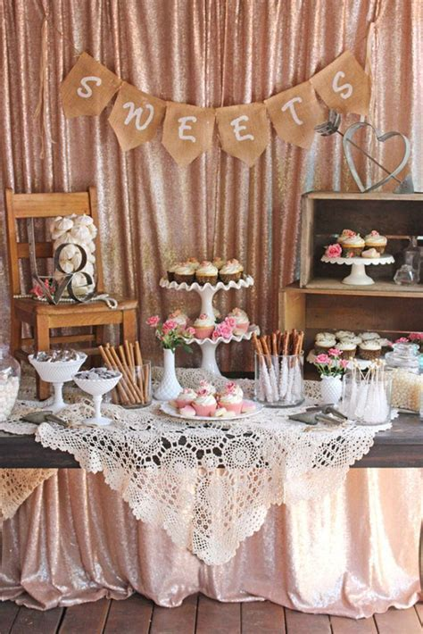 25  best ideas about Elegant bridal shower on Pinterest