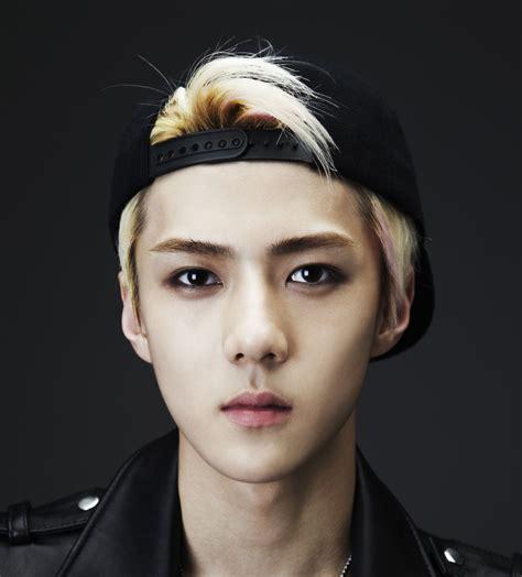 biodata boy band exo terbaru informasi terbaru 2016