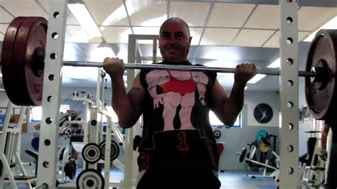 isaac nesser bench press 120 kg au biceps youtube
