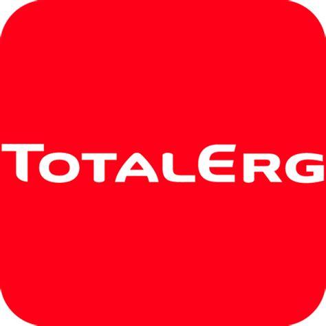 erg mobile punti totalerg presenta l applicazione dedicata ai propri clienti