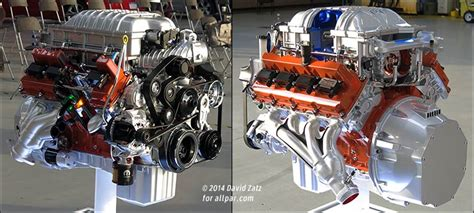hellcat engine block 2015 dodge charger hellcat at the track and