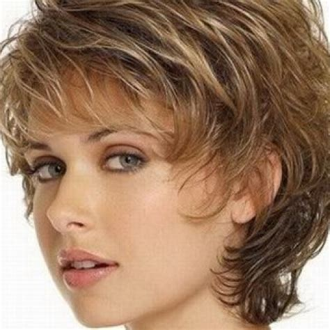 short hairstyles for women over 50 long face womens short haircuts for round faces hairs picture gallery