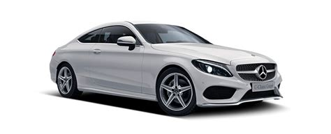 mercedes financing offers c class coupe