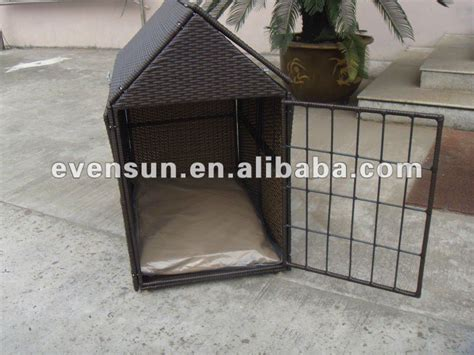 wicker dog house wicker dog house images